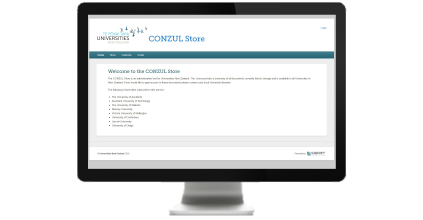 CONZUL Our Work
