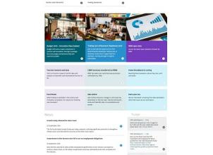 Homepage Ministry of Business Innovation and Employment